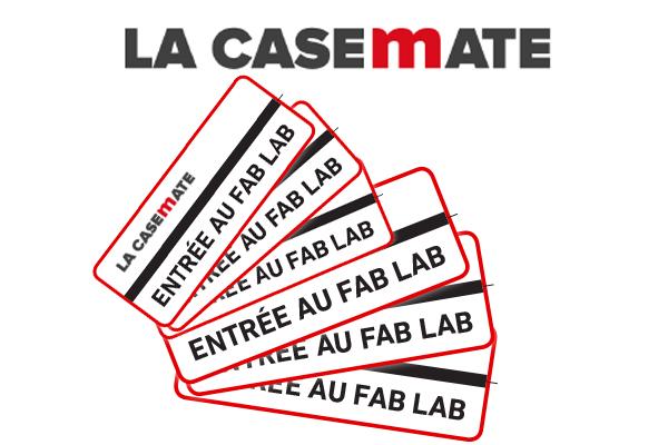 Lots La Casemate