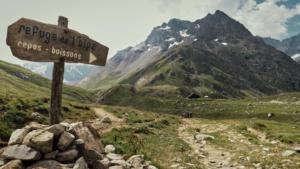 Les refuges de montagne, observatoires participatifs des changements environnementaux et culturels