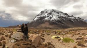 Le monde de Jamy : la vie cachée des montagnes. Extrait « Le trésor de l'Altiplano »